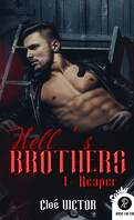 Hell's Brothers, Tome 1 : Reaper