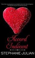 Indécent, Tome 3 : Accord indécent