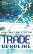 La Saison des amours, Tome 3 : Trade Deadline