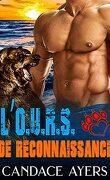 O.U.R.S., Tome 1 : L'Ours de reconnaissance