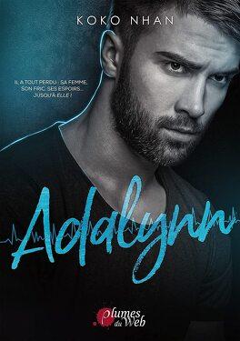 Couverture du livre : Adalynn