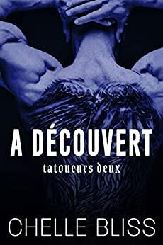 Couverture du livre : Men of Inked, tome 4 : Uncover Me