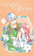 A sign of affection, Tome 2