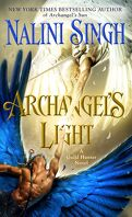 Chasseuse de vampires, Tome 14 : Archangel's Light