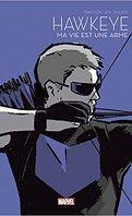 Hawkeye : Ma vie est une arme