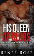 Les Nuits de Vegas, Tome 6 : His Queen of Clubs