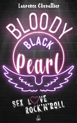 Couverture du livre : Bloody Black Pearl