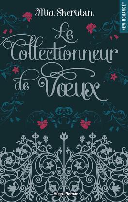 Couverture du livre : Le Collectionneur de voeux