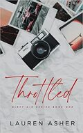 Dirty Air, Tome 1 : Throttled