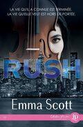Rush, Tome 1