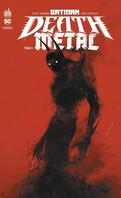 Batman Death Metal, Tome 4