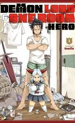 Demon Lord & One Room Hero, Tome 1