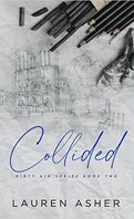 Dirty Air, Tome 2 :Collided