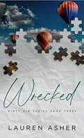 Dirty Air, Tome 3 : Wrecked
