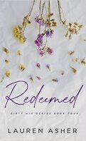 Dirty Air, Tome 4 : Redeemed
