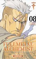 Fullmetal Alchemist Perfect, Tome 8