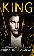 King : Mon patron, la star du rock