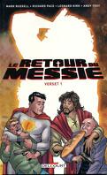 Le Retour du Messie, Verset 1