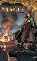Mages, Tome 5 : Shannon