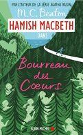 Hamish Macbeth, Tome 10 : Death of a Charming Man