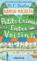 Hamish Macbeth, Tome 9 : Death of a Travelling Man