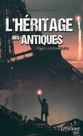 L'Héritage des antiques, Tome 1 : Le Conclave