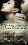 Olympus, Tome 2 : Tate Devereaux