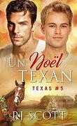 Texas, Tome 5 : Un noël texan