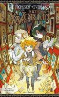 The Promised Neverland : Artbook