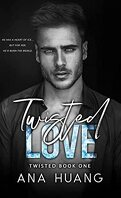 Twisted, Tome 1 : Twisted Love