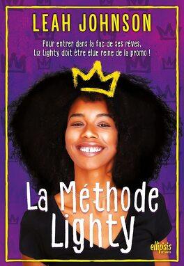 Couverture du livre : La Méthode Lighty