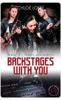 Backstages With You, Tome 2 : Âmes accordées