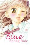 couverture Blue Spring Ride, Tome 3