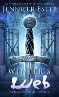 L'Exécutrice, Tome 17.5 : Winter's Web