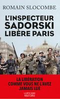 L'inspecteur Sadorski libère Paris