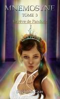 Mnémosyne, Tome 3 : Le Rêve de Pandore