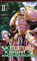 Skeleton Knight in Another World, Tome 2