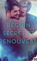 Un foyer à construire, Tome 3 : Béguin secret et renouveau