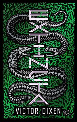 Couverture du livre : Extincta