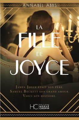 Couverture du livre : La Fille de Joyce