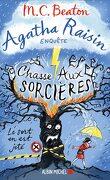 Agatha Raisin enquête, Tome 28 : The Witches' Tree