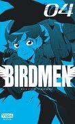 Birdmen, Tome 4