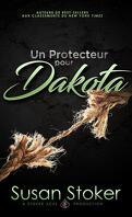 Forces très spéciales, Tome 13 : Un protecteur pour Dakota