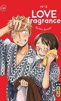 Love Fragrance, Tome 3