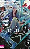 Outsiders, Tome 2