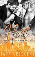 Trio à Manhattan, Tome 2 : The Heat