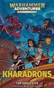 Warhammer adventures: Le Vol des Kharadrons