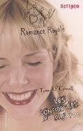 Les confidences de Calypso, tome 1 : Romance royale