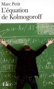 L'Équation de Kolmogoroff