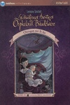 couverture Les Désastreuses Aventures des orphelins Baudelaire, Tome 3 : Ouragan sur le lac